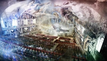 GIUDIZIO UNIVERSALE - Auditorium Conciliazione