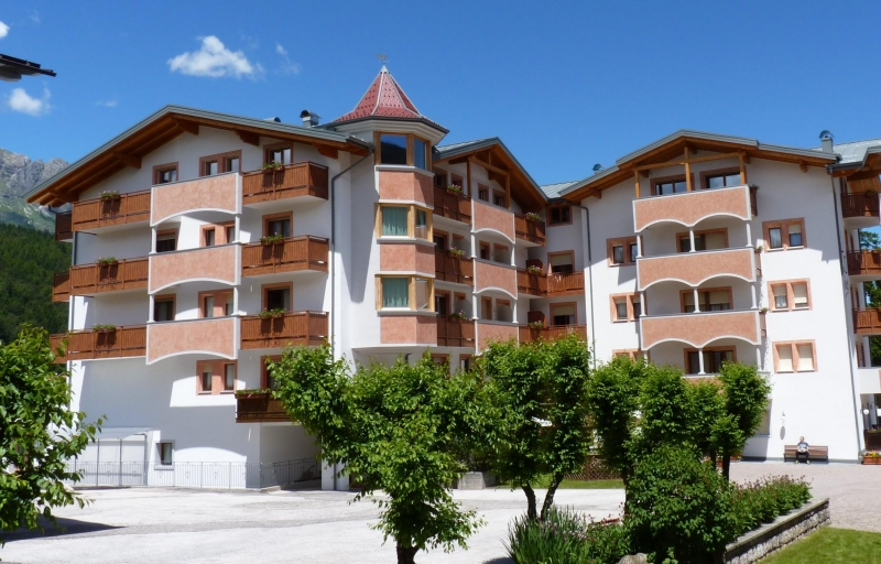 HOTEL SELECT TRE STELLE S - ANDALO