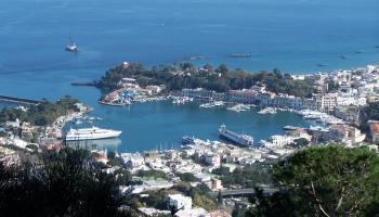 Ischia: Terme e vacanze