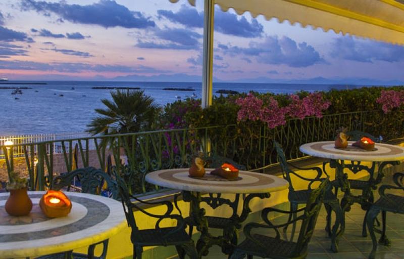 Ischia: vacanze e salute