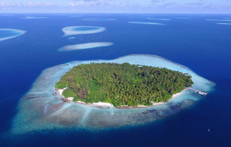 MALDIVE BIYADHOO ISLAND RESORT