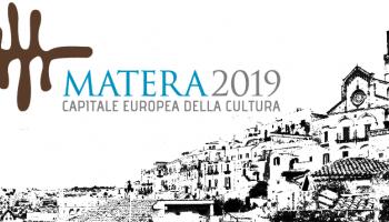 MATERA Capitale Europea della Cultura 2019 - ALBEROBELLO