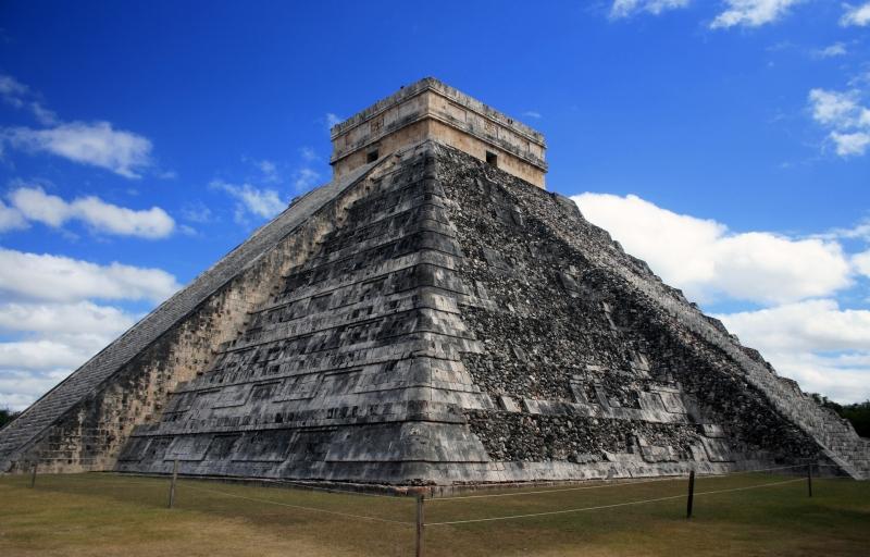Maya il linguaggio della bellezza