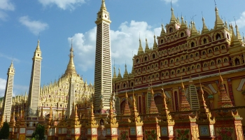 MYANMAR TOUR ARMONIA BIRMANA