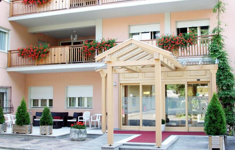 PARK HOTEL SACRO CUORE - CAVALESE