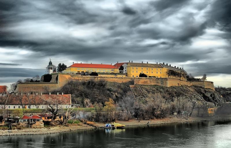 SERBIA: Tour tesori del Danubio