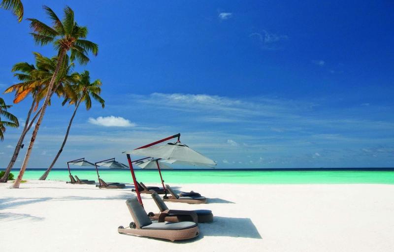 Soggiorni alle Maldive