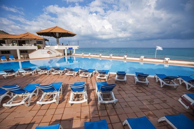Soggiorno mare Sicilia - Villaggio Capo Calavà - Visita Isole Eolie