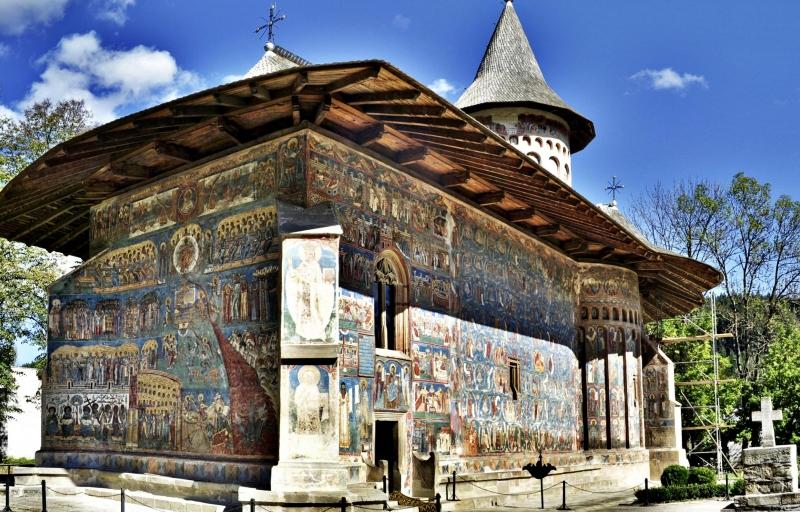 TOUR DELLA ROMANIA