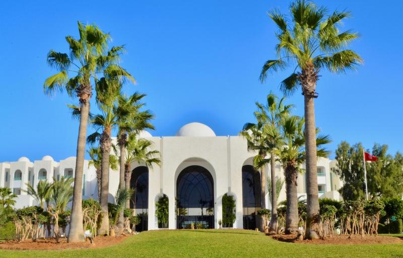 TUNISIA ROYAL GARDEN PALACE