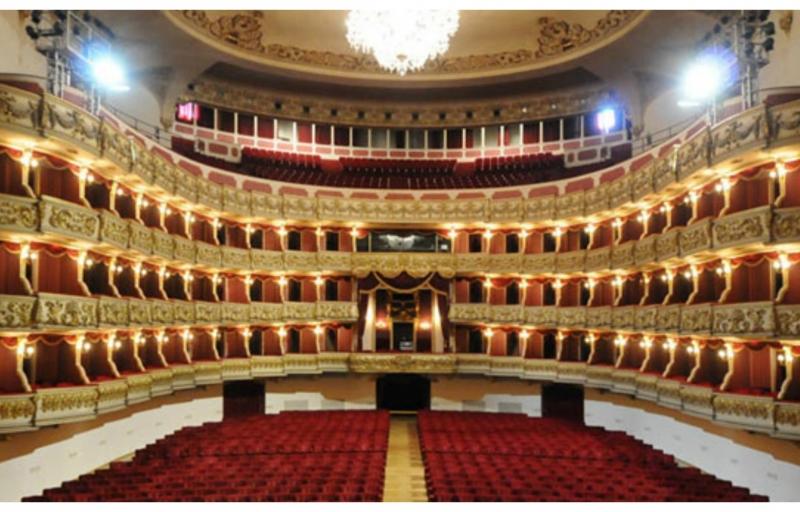 Verona Teatro Filarmonico: Stagione 2018