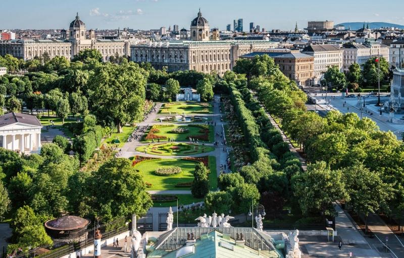 Vienna e Bratislava