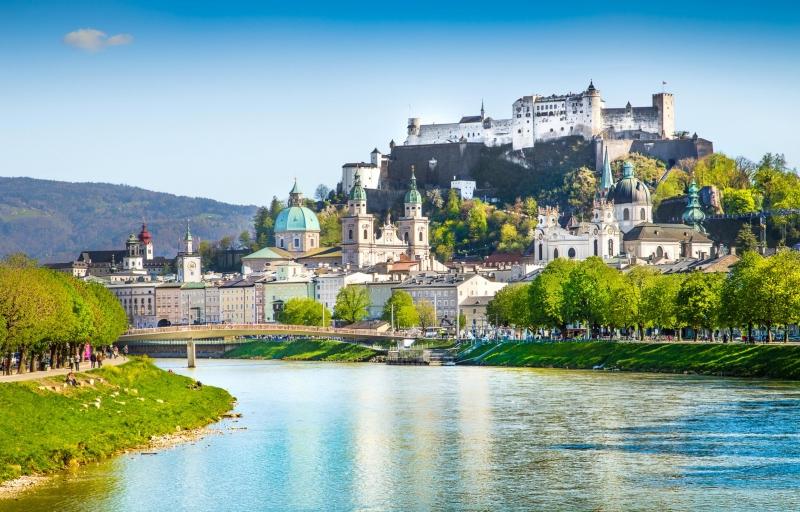 Weekend a Salisburgo e Innsbruck