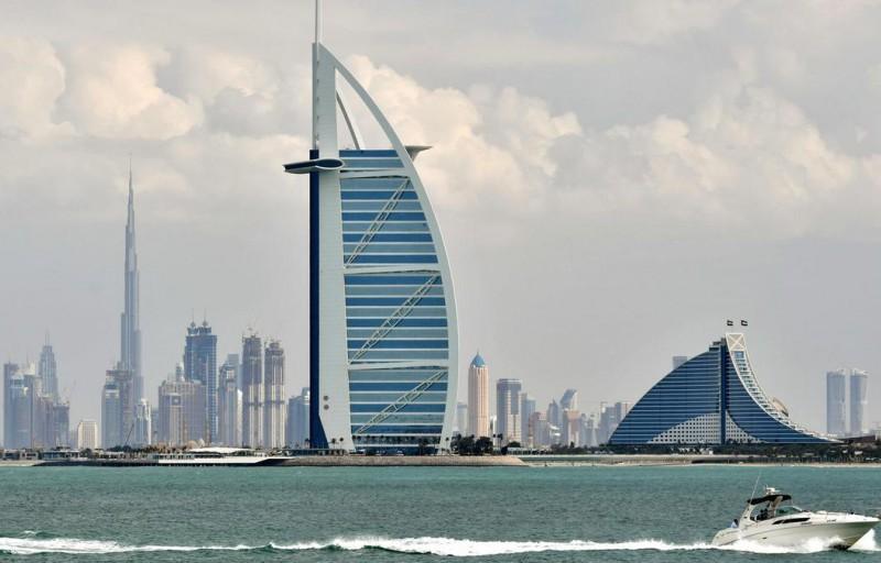 CAPODANNO 2020 A DUBAI