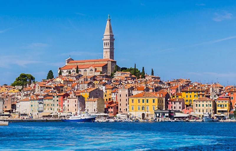 Croazia Estate 2021
