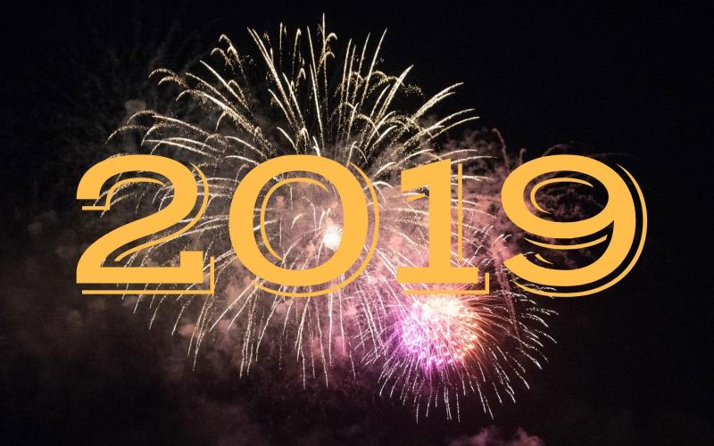 IDEE PER IL CAPODANNO 2019