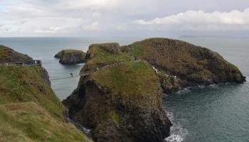 IRLANDA: MERAVIGLIE DEL NORD