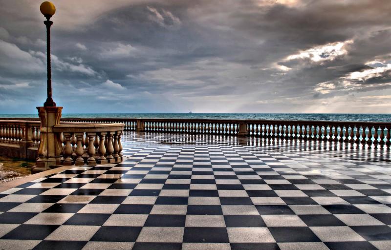 Livorno: alla scoperta della piccola Venezia Toscana