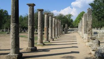MINICROCIERA CAPODANNO IN GRECIA