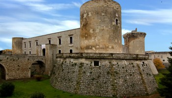PASQUA IN LUCANIA: MATERA - VENOSA - BARILE - CASTELMEZZANO