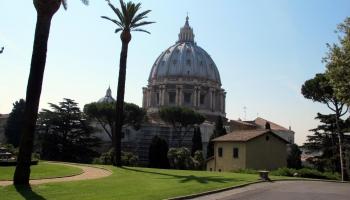 ROMA: UDIENZA GENERALE DI PAPA FRANCESCO