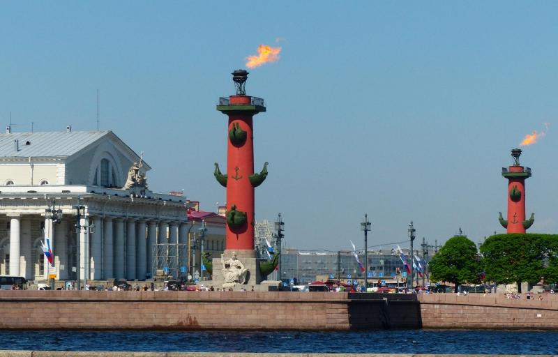 RUSSIA BOREALE