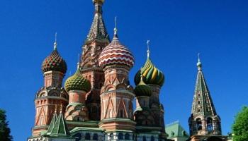 RUSSIA Tour Classico Plus Mosca San Pietroburgo