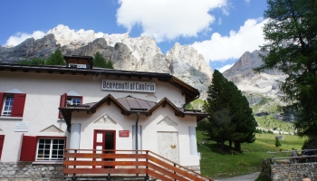 Sconto: Prenota prima la vacanza estiva in Val di Fassa, Albergo Verda Val