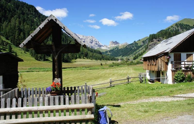 Prenota la vacanza estiva in Val di Fassa, Albergo Verda Val