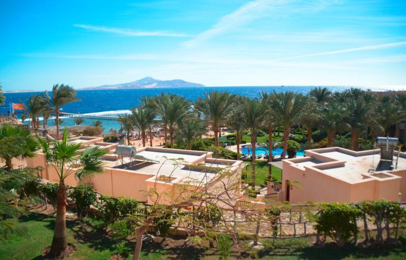 Sharm el Sheikh Eden Village Tamra Beach
