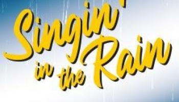 SINGIN' IN THE RAIN - IL MUSICAL