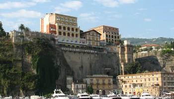 Sorrento - Costiera Amalfitana - Capri