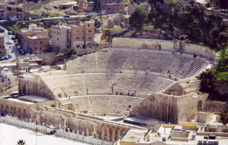 GIORDANIA TOUR 6 GIORNI