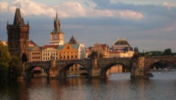 TOUR PRAGA SALISBURGO INNSBRUCK