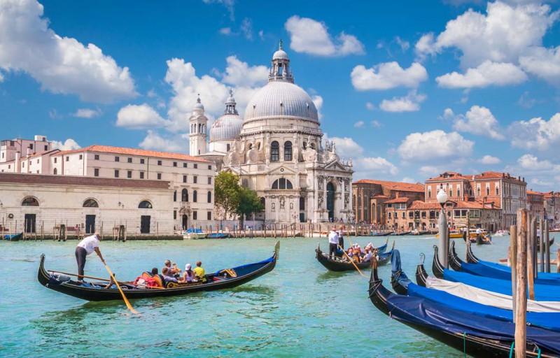 Venezia - Laguna sud